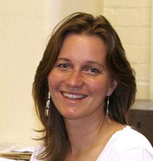Professor Natalie Hempel de Ibarra