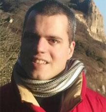 Dr Nicholas Moberly