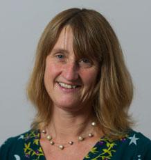 Ruth Baker