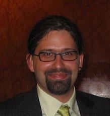dr. David Modic