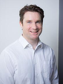 Dr Rob Kidney