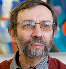 Professor Stephen Lea
