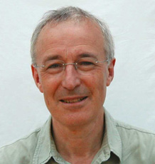 Professor Stephen Monsell